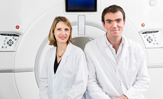 Radiologues institut de radiologie de Paris