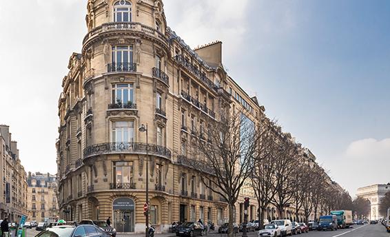 L'IRP, un des établissements les moins irradiants de France l Institut de radiologie de Paris