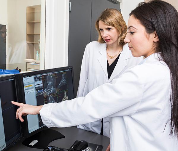 Présentation du centre d'imagerie l Institut de radiologie de Paris