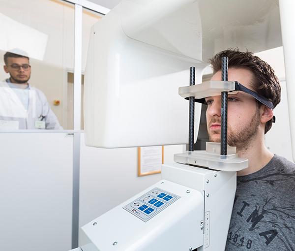 Imagerie dentaire, imagerie des dents l Institut de radiologie de Paris