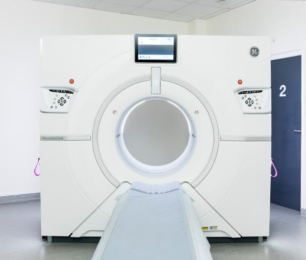 Imagerie utérus et ovaires - imagerie de la femme l Institut de radiologie de Paris
