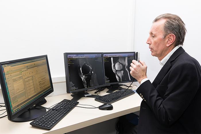 Imagerie Paris l Institut de radiologie de Paris