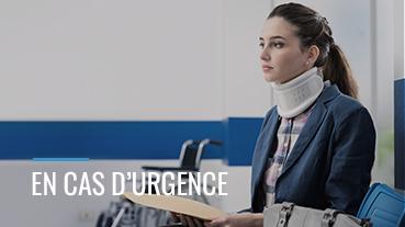 Urgence imagerie Paris l Institut de radiologie de Paris