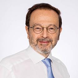 Dr Alain Dana l Institut de radiologie de Paris