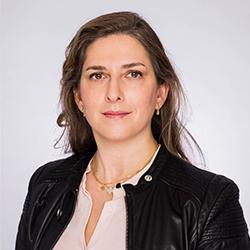Dr Delphine Sebbag l Institut de radiologie de Paris
