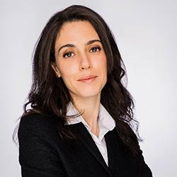Dr Diane Piver l Institut de radiologie de Paris