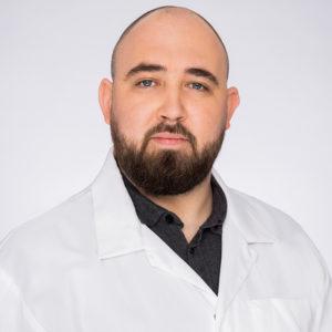 Manipulateur radio l Institut de radiologie Paris