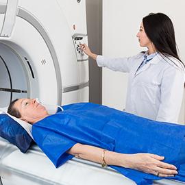 Les métiers de l'Institut de radiologie de Paris